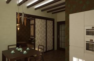 15 кухня