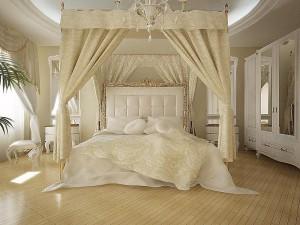 01 спальня
