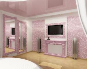 07 комната дочери