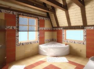 10-ванна