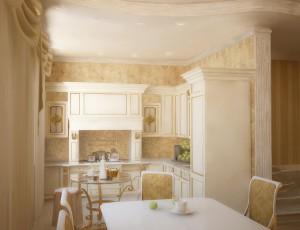 09 кухня