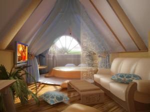 25 спальня восточная