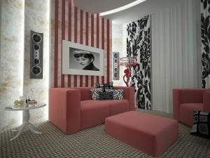 27 гостевая комната