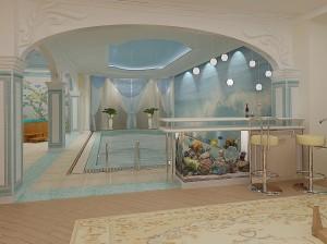 33 бассейн