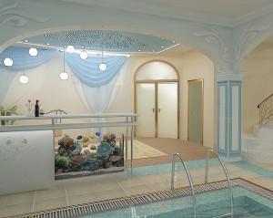 35 бассейн