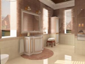 10 ванная комната