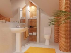 13 ванная комната