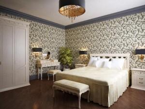 08 спальня