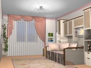 11-комната-девочки